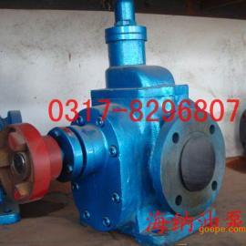 YCB20-0.6型圆弧齿轮泵 YCB20-1整机圆弧泵