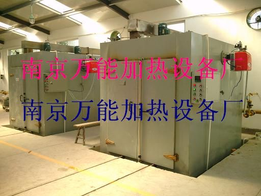 大型燃气高温烘箱
