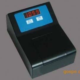 5B-3N简单经济型氨氮测定仪---户外现场测定专用