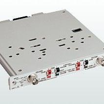 电压/温度单元 8937