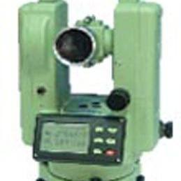 西安DT202C/DT205D电子经纬仪,激光经纬仪