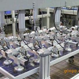 机械载荷试验机 光伏组件机械荷载试验机