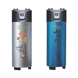 家用空气能热泵热水器