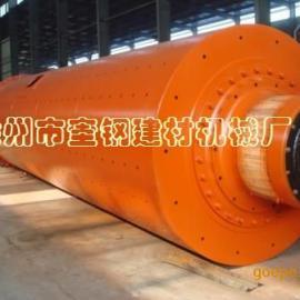 Φ3.0X13米高细球磨机 水泥球磨机