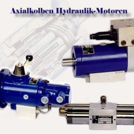 MW hydraulik马达MW hydraulik液压泵