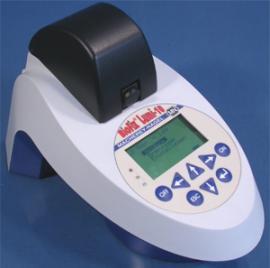 环境应急水质毒性分析仪
