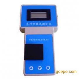 RJY-1A溶解氧测试仪-工矿企业、生活或工业用水