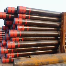 石油套管 API石油套管 J55石油光管 N80