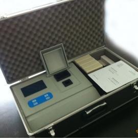 SC-1Y型 应急水质测试箱-野外适应 便携 带打印机