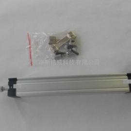拉杆式直线位移传感器、电子尺