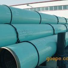 河北防腐钢管厂家 3PE防腐钢管  防腐管件