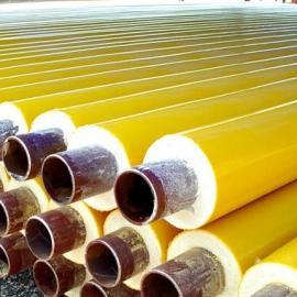 河北保温钢管厂家 聚氨酯发泡保温钢管 保温管