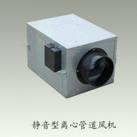 YD-2.5A静音型离心管道风机