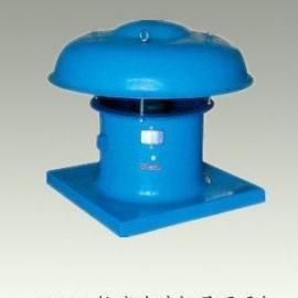 DWT-I型玻璃钢屋顶风机  防腐轴流屋顶风机