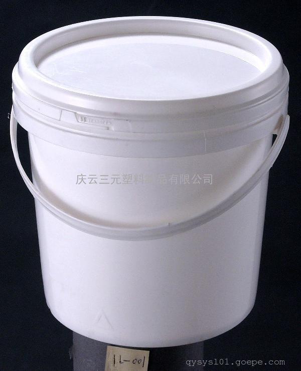 1L塑料桶-2L塑料桶-3L塑料桶