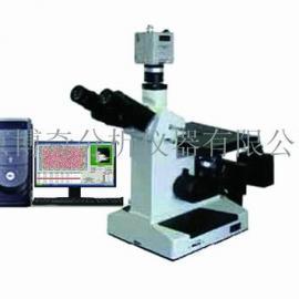金相图像分析仪器
