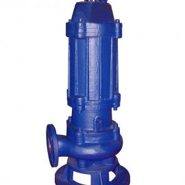 WQ20-25-4 潜水排污泵 污水泵