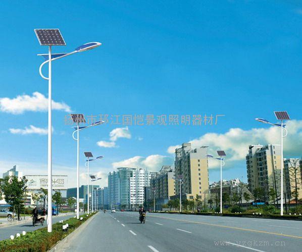 太阳能路灯报价/六安太阳能路灯价格