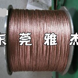 电刷线规格,铜电刷线用途