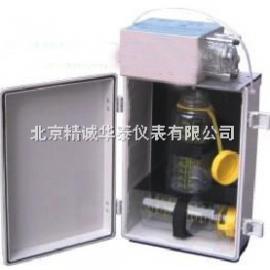 便携式水样采样器/单瓶采样器厂家/北京水样采样器