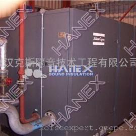 空气压缩机噪声治理