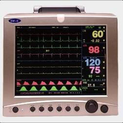 多参数监护仪,全导联心电监护仪,呼吸监护仪,无创血压监护仪