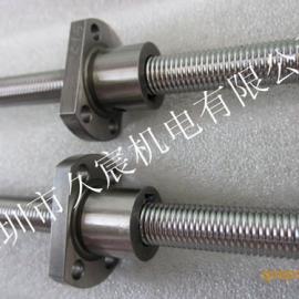 0801滚珠丝杆(TBI微型滚珠丝杆)