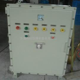 立式防爆配电柜,BXM(D)防爆配电箱(柜)