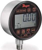 进口美国DWYER DPG系列高精度数字压力表