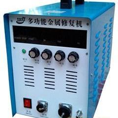 铜铝冷焊机