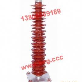HY10W-100/260金属氧化物避雷器,氧化锌避雷器