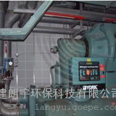 中央空调机房噪声治理