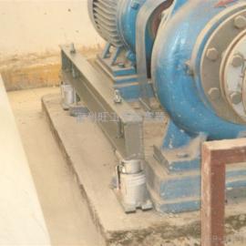 水泵减震器性能|水泵减震器特点