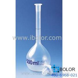 PMP容量瓶 B级,塑料容量瓶,Brand容量瓶