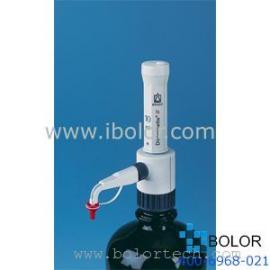 Dispensette III瓶口分液器,固定量程型分液器