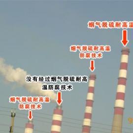 脱硫防腐工程