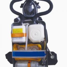 隔绝式正压氧气呼吸器 K57-HYZ4