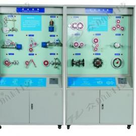 JXY-10型机械原理陈列柜