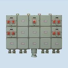 BXM(D)51防爆照明(动力)配电箱厂家壳体