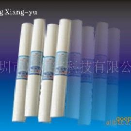 厂家供应广翔宇10寸水龙头过滤滤芯精密净水器滤芯