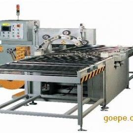 卧式焊丝缠绕包装机