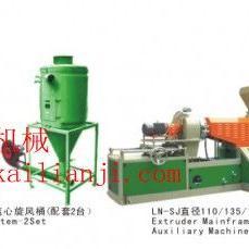 供应PE造粒机/橡胶造粒机