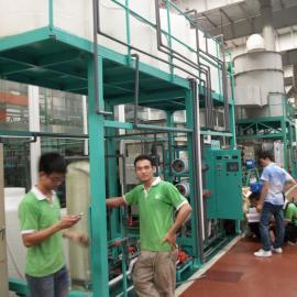 深圳印制电路板镍废水处理回用设备