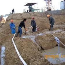下沙井点降水、下沙井点降水工程承包