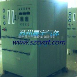 大同氩气纯化装置氩气纯化机超纯氩气纯化装置
