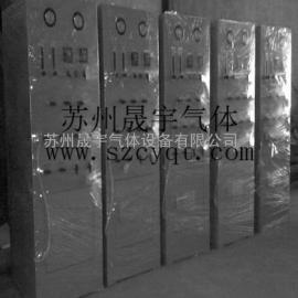 辽宁氩气纯化装置氩气纯化机超纯氩气纯化装置