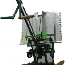 手动插秧机 小型插秧机 手摇式水稻插秧机