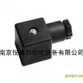 DIN43650连接器