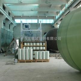 广东玻璃钢压力罐,深圳玻璃钢压力容器,玻璃钢搅拌储罐