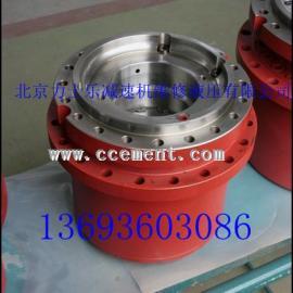 卡特彼勒CB-534D-XW压路机配套轮边减速器维修